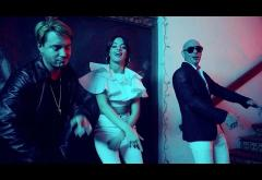 J Balvin, Pitbull & Camila Cabello - Hey Ma (Spanish Version) | VIDEOCLIP