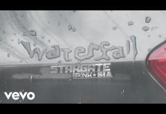 Stargate ft. P!nk & Sia  - Waterfall | PIESĂ NOUĂ