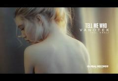 Vanotek feat. Eneli - Tell Me Who | VIDEOCLIP