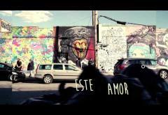 Axel Muniz ft. Alexandra Stan - Siempre Tu | LYRIC VIDEO