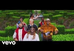 DJ Khaled ft. Justin Bieber, Quavo, Chance the Rapper, Lil Wayne - I´m the One | VIDEOCLIP