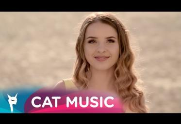 Ilinca & Alex Florea - Yodel it!   VIDEOCLIP