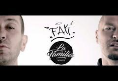 La Familia cu Jianu - FAK | VIDEOCLIP