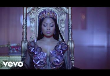 Nicki Minaj, Drake, Lil Wayne - No Frauds   VIDEOCLIP