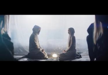 Alan Walker ft. Gavin James - Tired   VIDEOCLIP