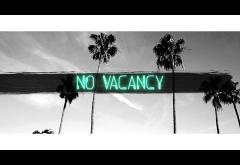 OneRepublic - No Vacancy | LYRIC VIDEO