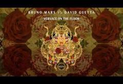 Bruno Mars vs David Guetta - Versace on The Floor | PIESĂ NOUĂ