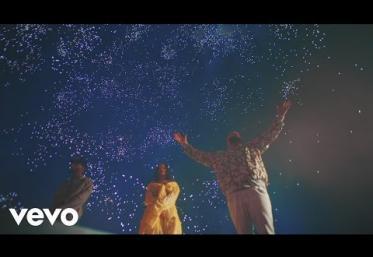 DJ Khaled ft. Rihanna, Bryson Tiller - Wild Thoughts   VIDEOCLIP