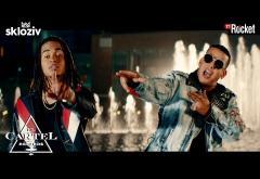 Daddy Yankee ft Ozuna - La Rompe Corazones   VIDEOCLIP