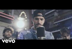 Maluma ft. Bruninho & Davi - El Perdedor   VIDEOCLIP