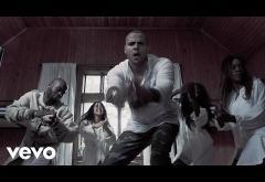Mohombi ft. D. Kullus - We on Fire | VIDEOCLIP