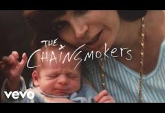 The Chainsmokers - Young | LYRIC VIDEO