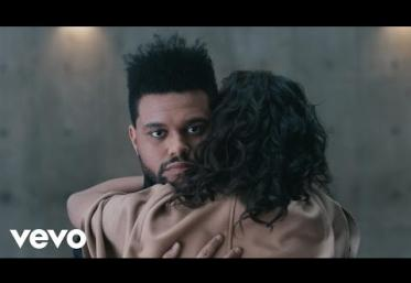 The Weeknd - Secrets | VIDEOCLIP
