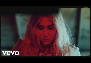 Kesha - Praying | VIDEOCLIP