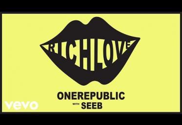 OneRepublic, Seeb - Rich Love | PIESĂ NOUĂ