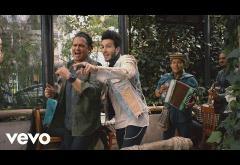 Carlos Vives ft. Sebastian Yatra - Robarte un Beso | VIDEOCLIP