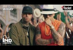 Nicky Jam feat. Wisin - Si Tú La Ves | VIDEOCLIP
