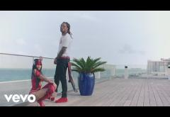 Future ft. Nicki Minaj - You Da Baddest | VIDEOCLIP