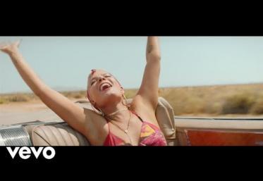 Halsey - Bad At Love | VIDEOCLIP