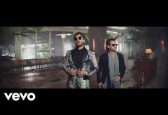 Maluma ft. Marc Anthony - Felices Los 4 (Salsa Version) | VIDEOCLIP