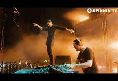 Tiesto & KSHMR ft. Talay Riley - Harder   LYRIC VIDEO