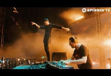 Tiesto & KSHMR ft. Talay Riley - Harder | LYRIC VIDEO