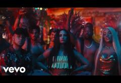 Jax Jones - Instruction (ft. Demi Lovato, Stefflon Don)   VIDEOCLIP