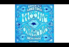 DNCE, Luis Fonsi ft. Nicki Minaj - Kissing Strangers   PIESĂ NOUĂ