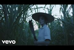 Lorde - Perfect Places   VIDEOCLIP