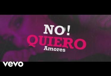 Yandel - No Quiero Amores (ft. Ozuna) | LYRIC VIDEO