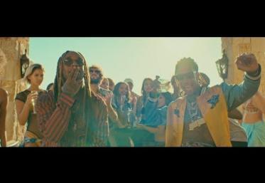 Wiz Khalifa ft. Ty Dolla Sign - Something New | VIDEOCLIP