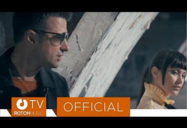 Vunk ft. Irina Rimes - Stai Langa Mine | VIDEOCLIP