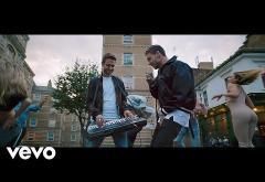 Zedd ft. Liam Payne - Get Low | VIDEOCLIP