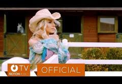 Amna feat. Dorian Popa - Nu poti sa ma uiti | VIDEOCLIP