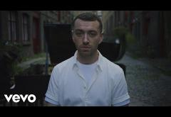 Sam Smith - Too Good At Goodbyes   VIDEOCLIP
