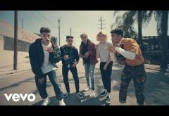 PRETTYMUCH - Would You Mind   VIDEOCLIP