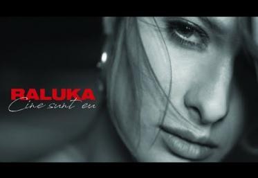 Raluka - Cine sunt eu | VIDEOCLIP