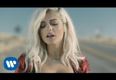 Bebe Rexha - Meant To Be feat. Florida Georgia Line   VIDEOCLIP