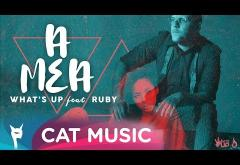 What´s UP feat. Ruby - A mea   VIDEOCLIP