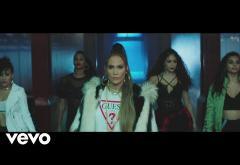 Jennifer Lopez - Amor, Amor, Amor ft. Wisin | VIDEOCLIP