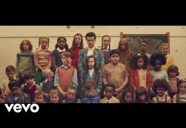 Harry Styles - Kiwi   VIDEOCLIP