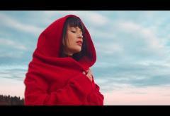 Irina Rimes - Octombrie Roșu   VIDEOCLIP