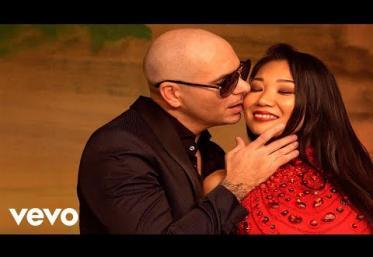 Pitbull, Fifth Harmony - Por Favor | VIDEOCLIP