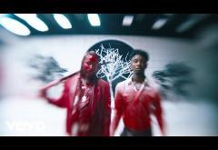 Post Malone - Rockstar ft. 21 Savage | VIDEOCLIP