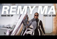 Remy Ma - Wake Me Up Feat. Lil Kim (Nicki Minaj Diss) | PIESĂ NOUĂ