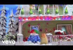 Sia - Candy Cane Lane   VIDEOCLIP