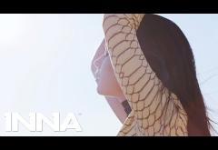 INNA - Hands Up   LYRIC VIDEO