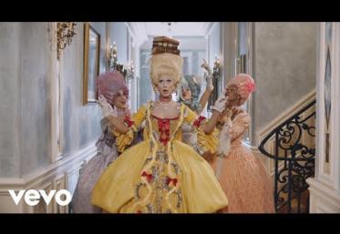 Katy Perry -  Hey hey Hey | VIDEOCLIP