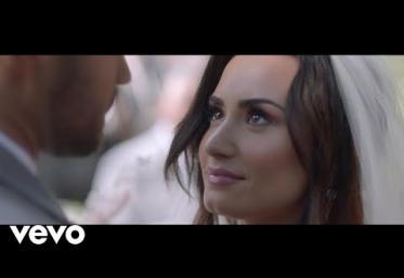 Demi Lovato - Tell Me You Love Me | VIDEOCLIP
