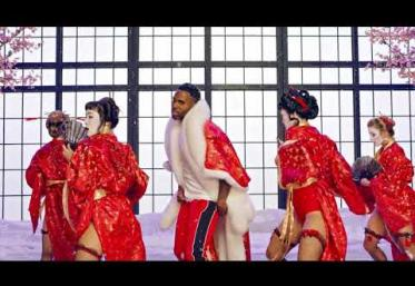Jason Derulo - Tip Toe feat French Montana | VIDEOCLIP